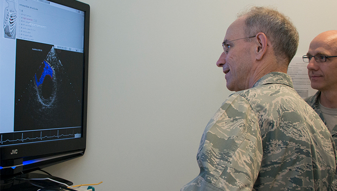 Diagnostic Radiology Residency Program