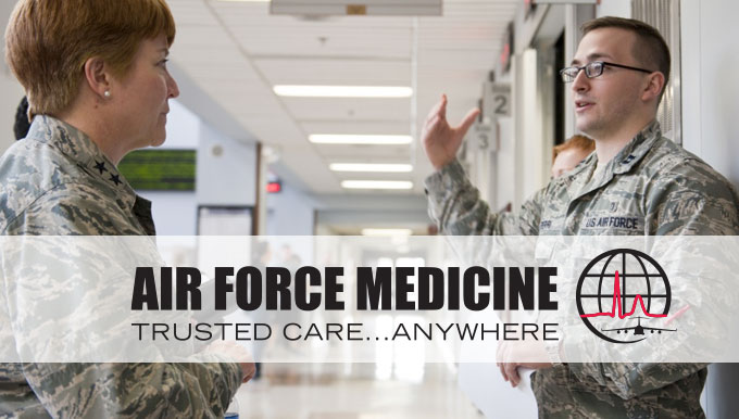 Air Force Medicine