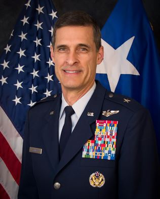 Image of Brig. Gen. (Dr.) Mark A. Koeniger