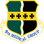 359th Medical Group Emblem