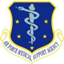 Air Force Medical Support Agency