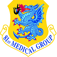 375th Medical Group Emblem