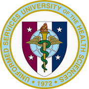 Uniformed Services University Health Sciences (USUHS) Emblem