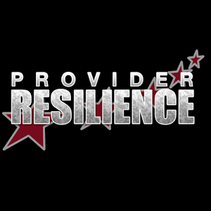 Provider Resilience App