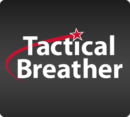 Tactical Breather App